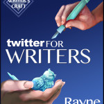 promote book on twitter